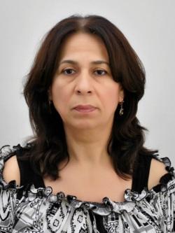 Afet Aliyeva