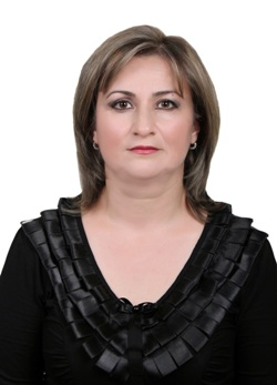 Bahar Haciyeva