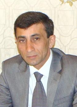 Elcin Mammadov