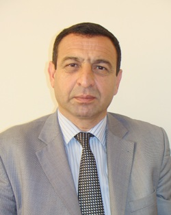 Elxan Ismayilov