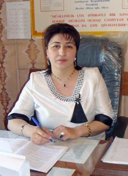 Emilya Hasanova