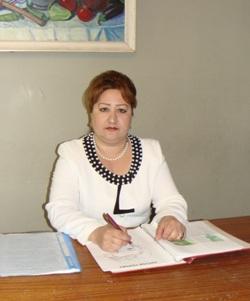Esmira Verdiyev