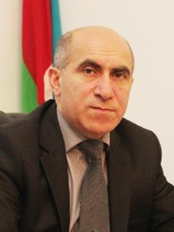 Ildirim Qasimov