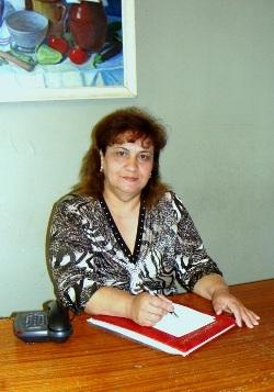 Kamala Murguzova