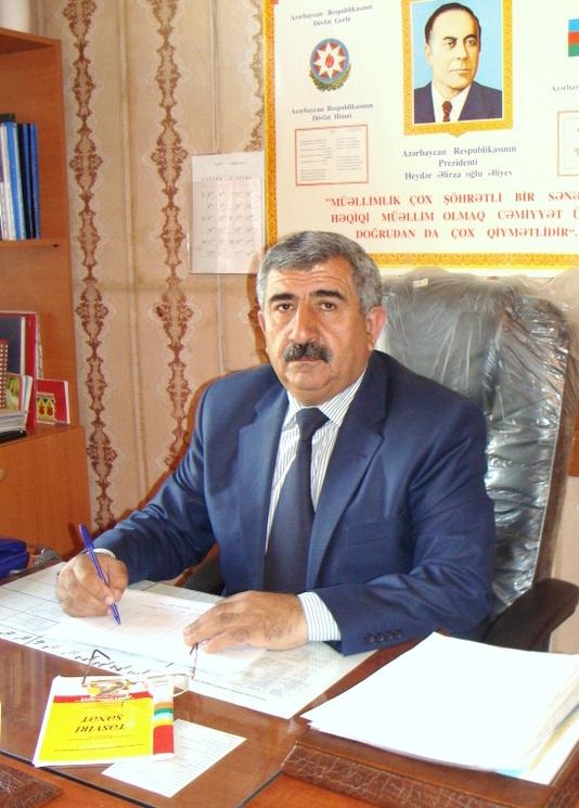 Mardan Mammadov