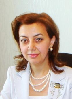 Matanat Tagiyeva