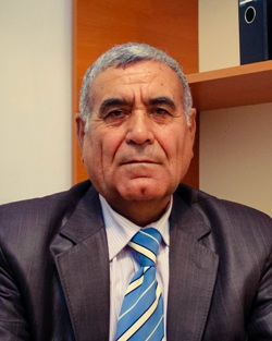 Mustafa Yusifov