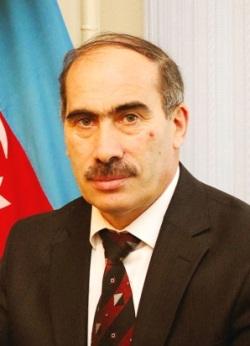 Namazov Yahya