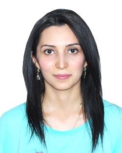 Nurana Verdiyeva