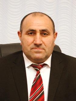 Qurban Baylarov