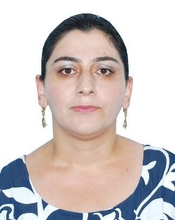 Rana Veysova