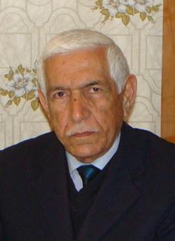 Rizvan Hasanov