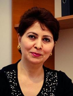 Saida Tagiyeva