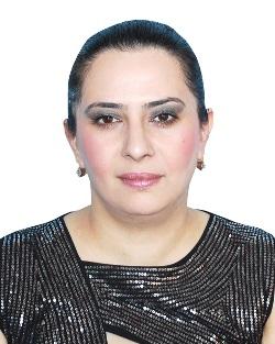 Samira Cafarova