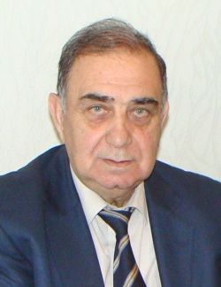 Seyran Valiyev