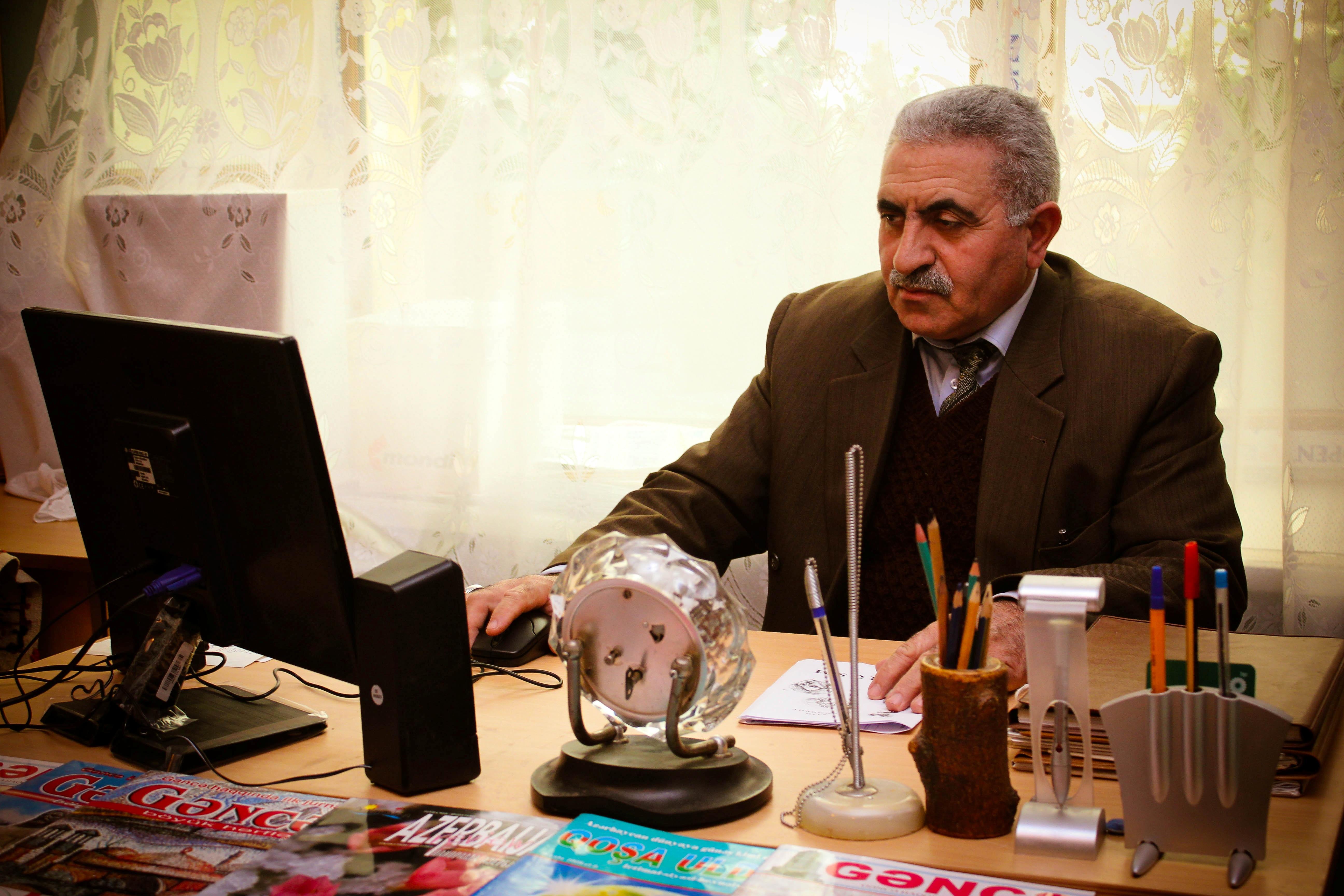Shaiq Mammadov