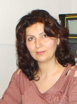 Sudaba Mammadova