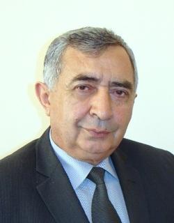 Vaqif Rustamov